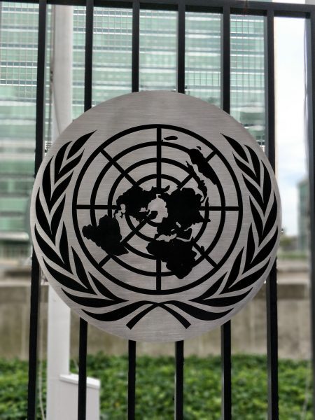 United Nations Tour