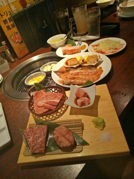 Gyukaku BBQ