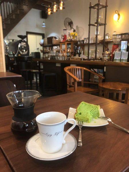 Coffee Lane, Penang, Malaysia