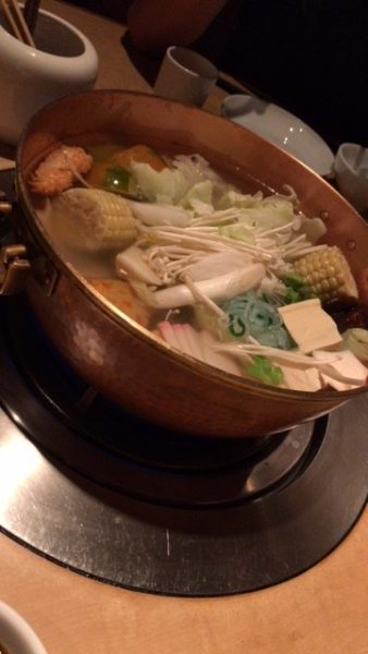 Orange Shabu Shabu House